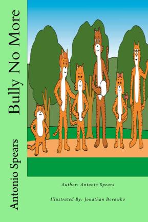 Bully_No_More_Cover_for_Kindle (1)